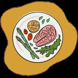 CBG and nutrition