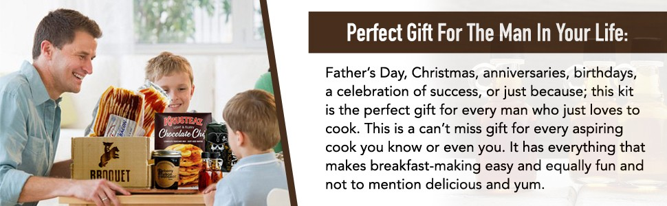 fathers day broquet artisan man crate