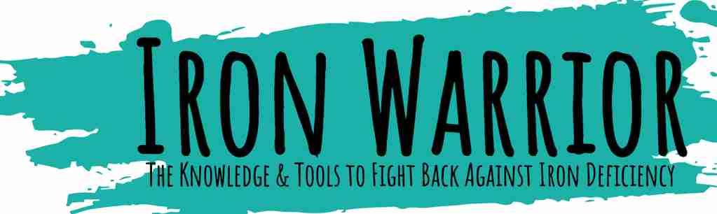 Three Arrows Iron Warrior Blog