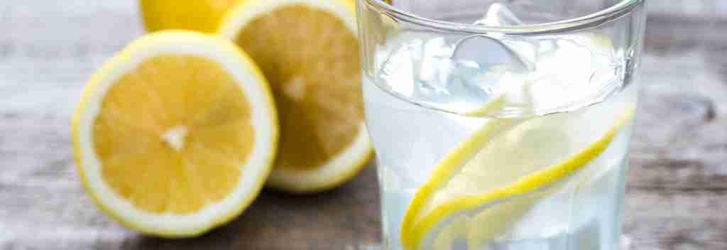 lemon water prevents various diseases