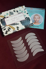 Face Smoothing Patches Testimonial