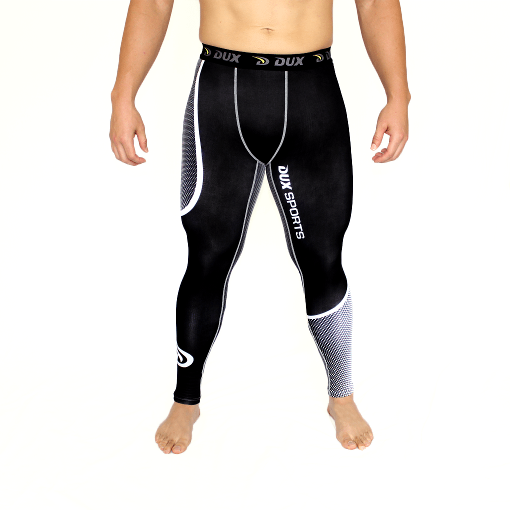 Dots Compression Pants