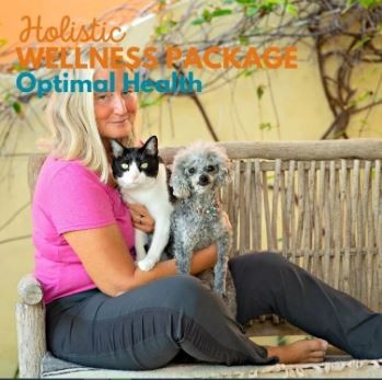 Holistic Wellness Package: Optimal Health
