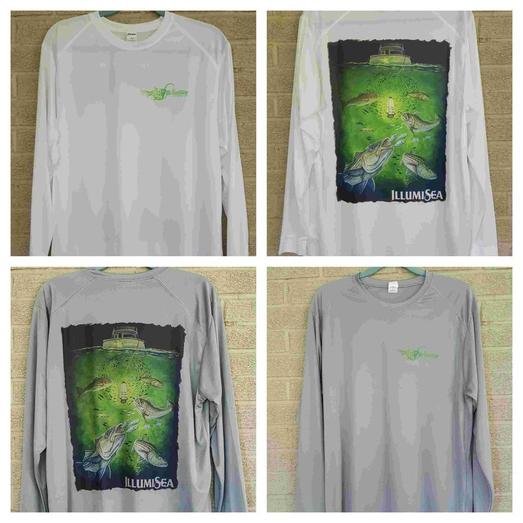green-fish-light-t-shirt