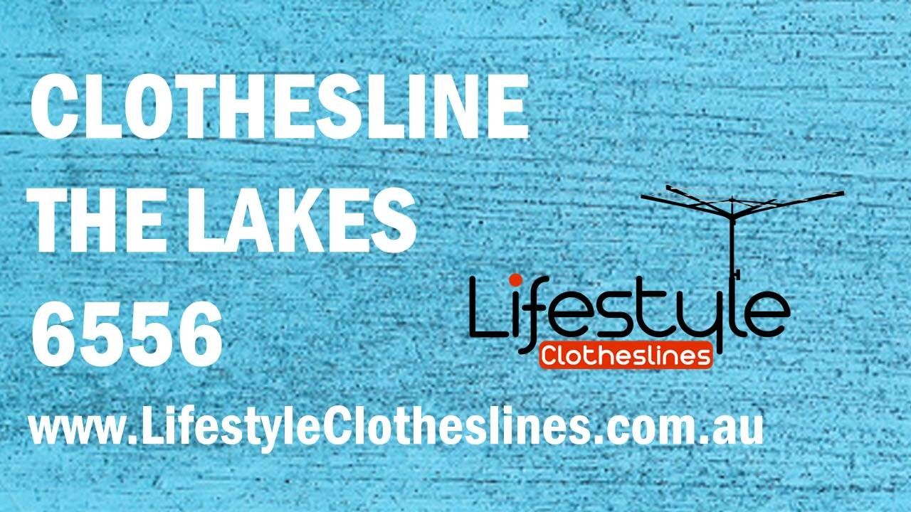 Clotheslines The Lakes 6556 WA
