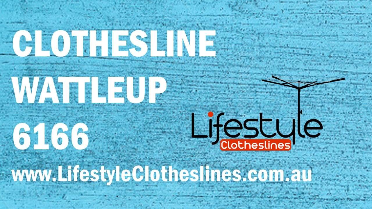 ClotheslinesWattleup 6166 WA