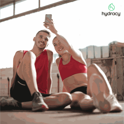 Hydracy Lifestyle 3