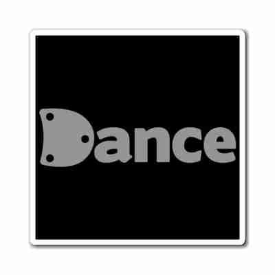Tap Dance - Magnet