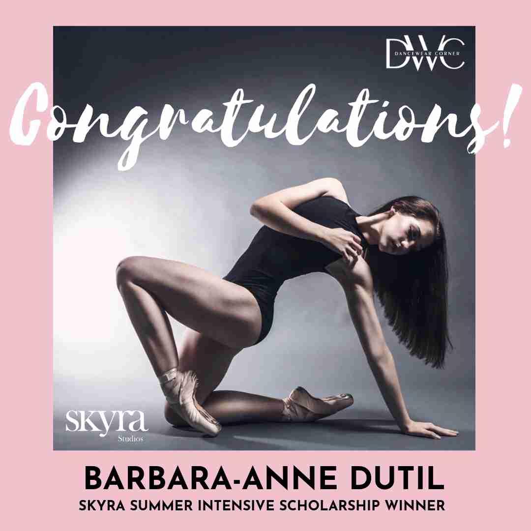 DWC & Skyra Studios Summer Scholarship Contest