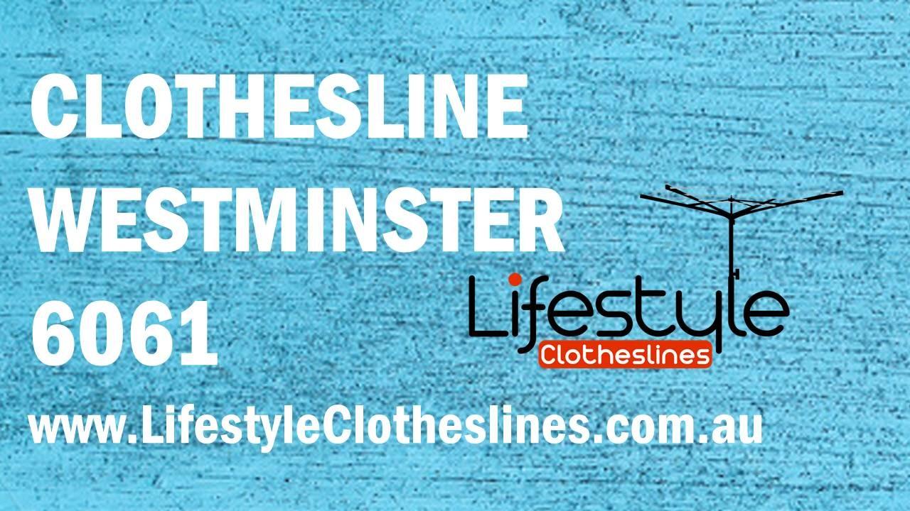 ClotheslinesWestminster 6061 WA