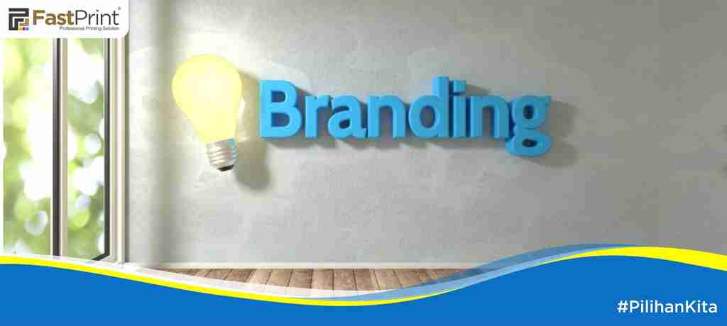 strategi branding, brand awareness, suvenir perusahaan, merchandise