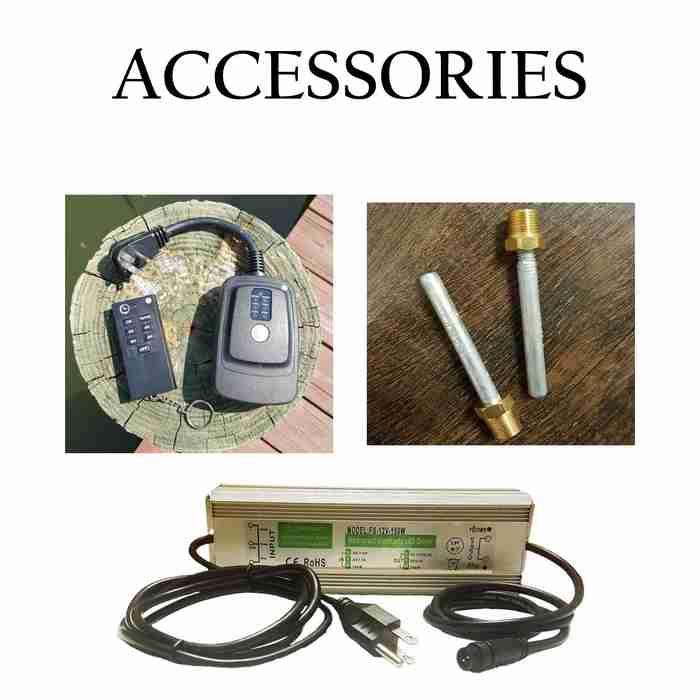 illumisea accessories