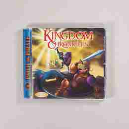 Kingdom Chronicles audio drama