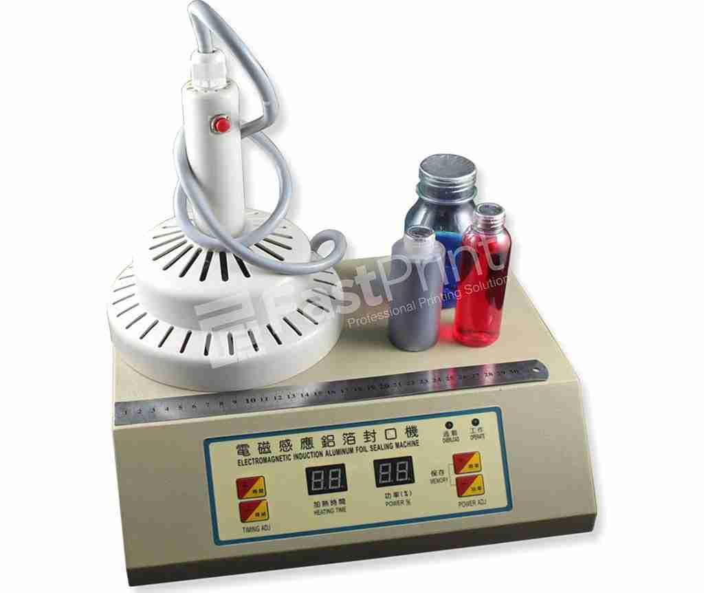 mesin segel induksi aluminium foil