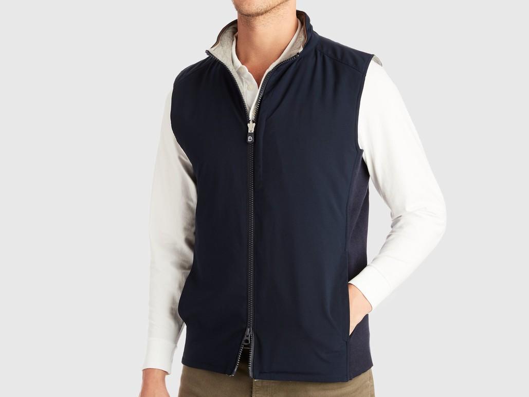 B.Draddy Vest - Lawrence Light Vest