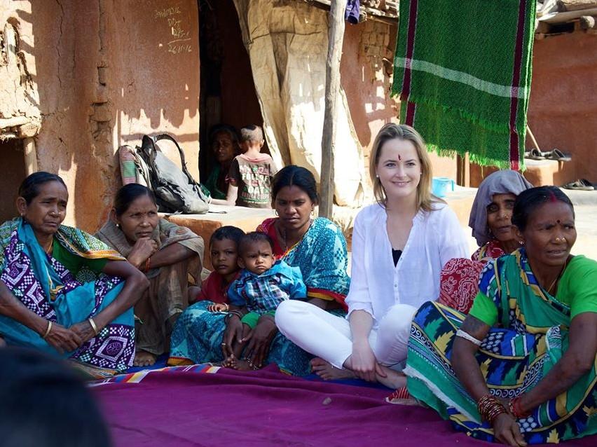 Organic Farmer's Women Empowerment Group