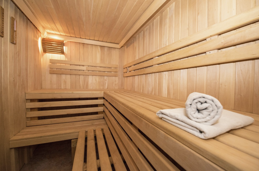 saunas for cardiovascular health