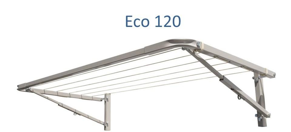 60cm clothesline Eco 120