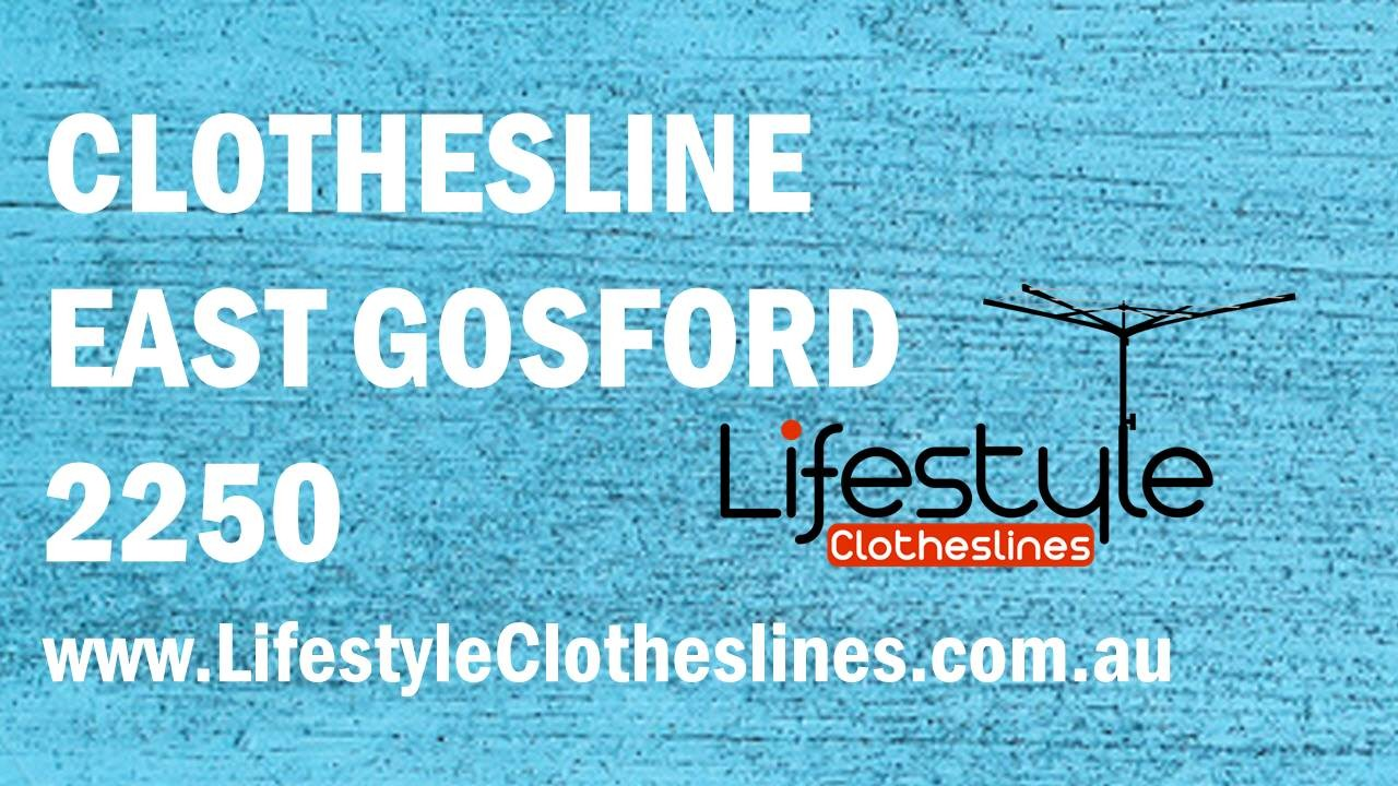 Clotheslines East Gosford 2250 NSW