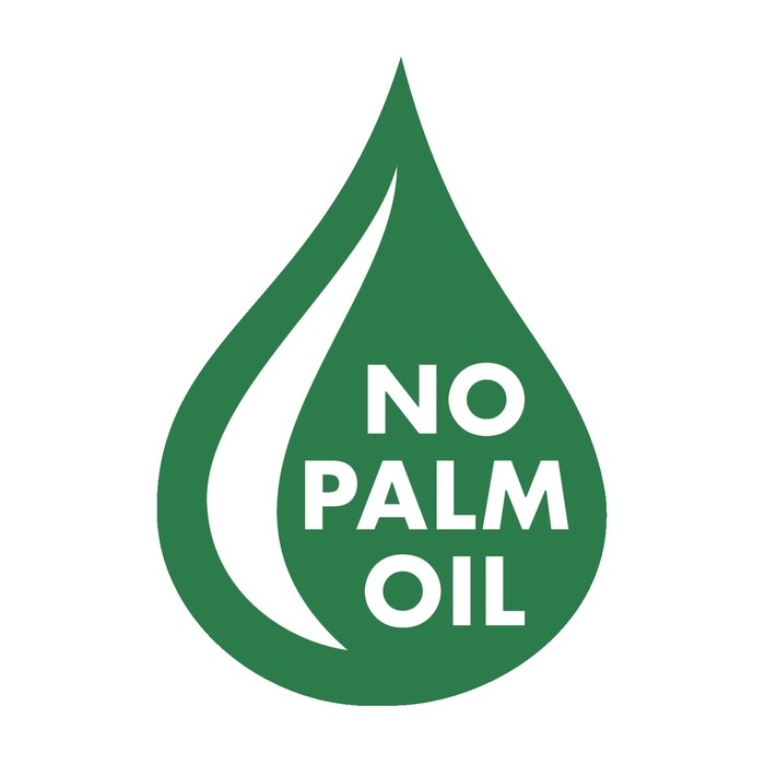 Palm Oil Free Formulas