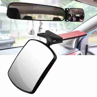 In Car Baby View Mirror - Infant Kingdom