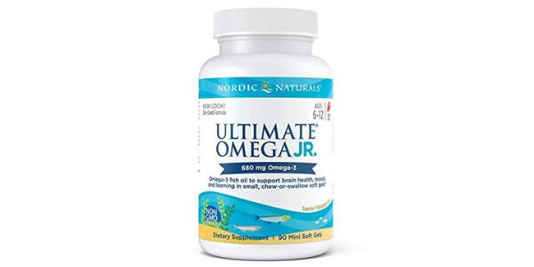 Ultimate Omega Jr.