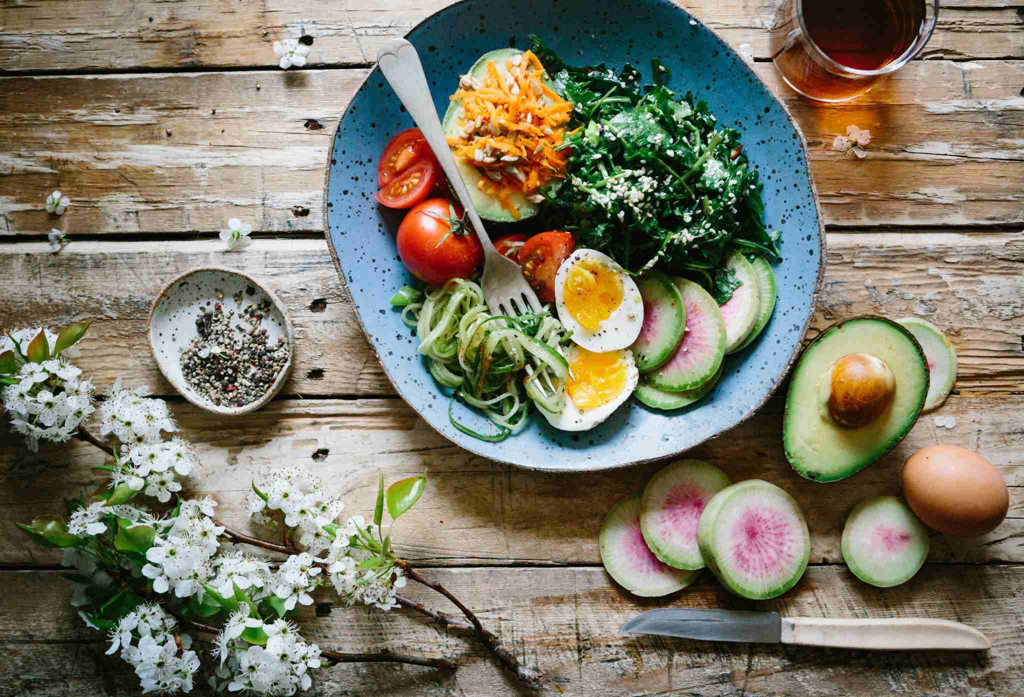 Autoimmune Institute gut health healthy eating