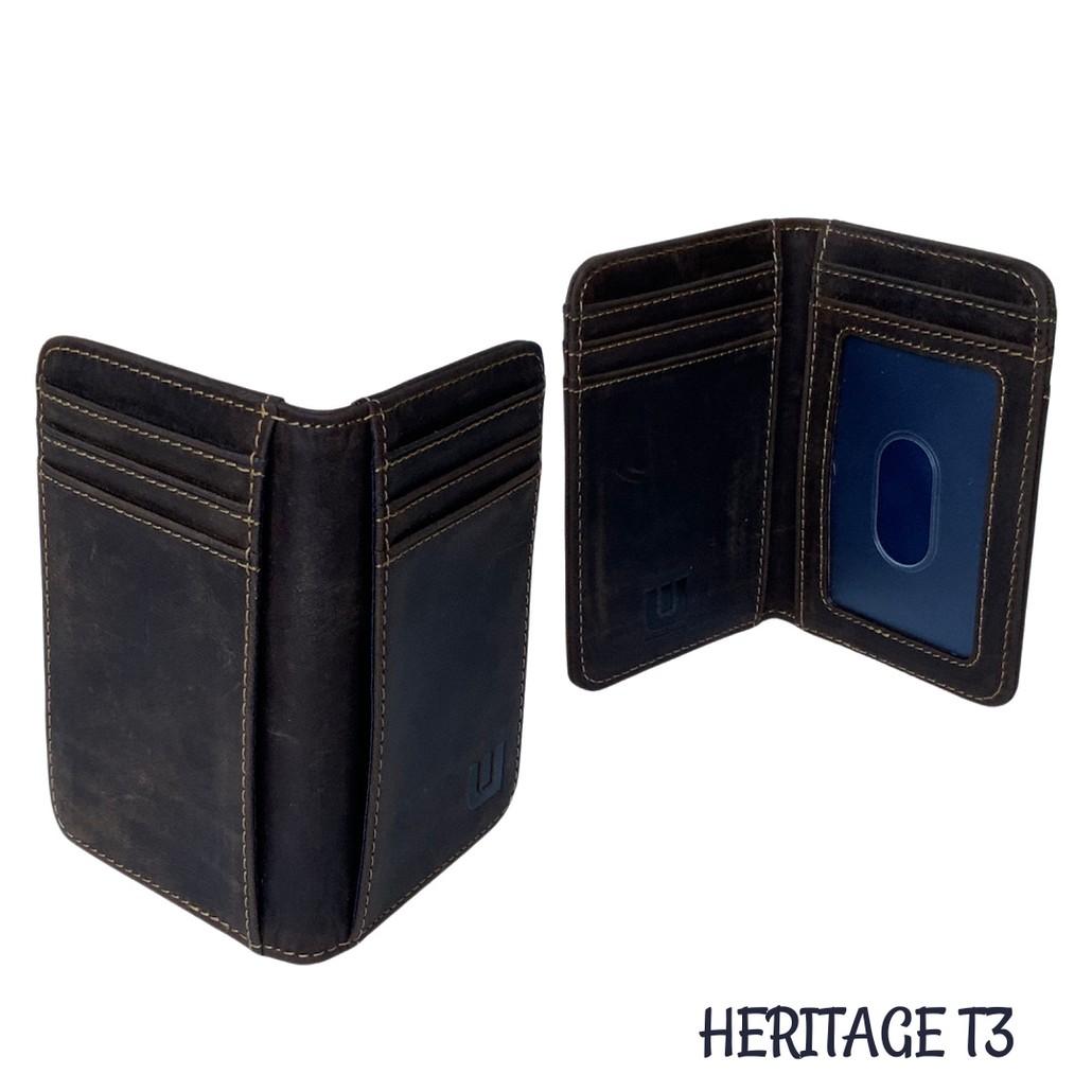 Heritage T3