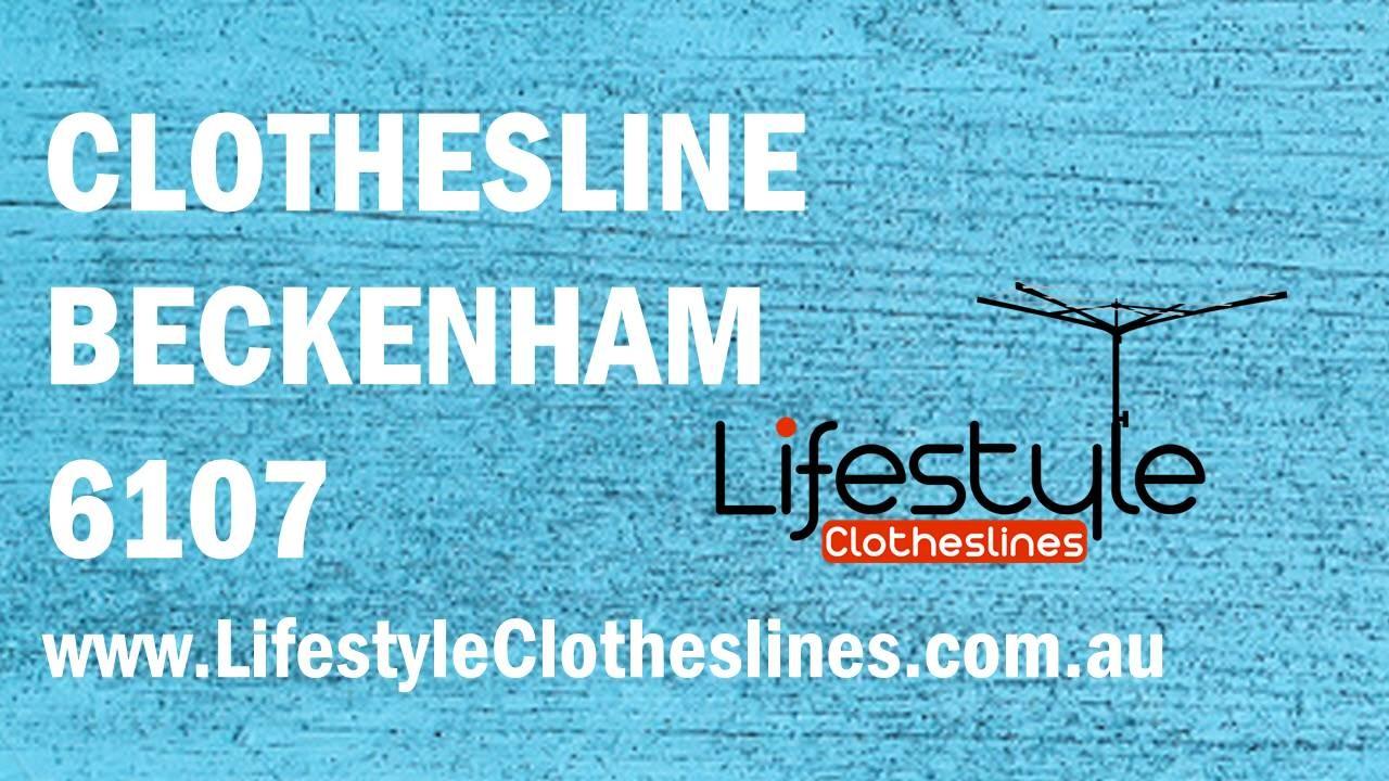 ClotheslinesBeckenham 6107WA