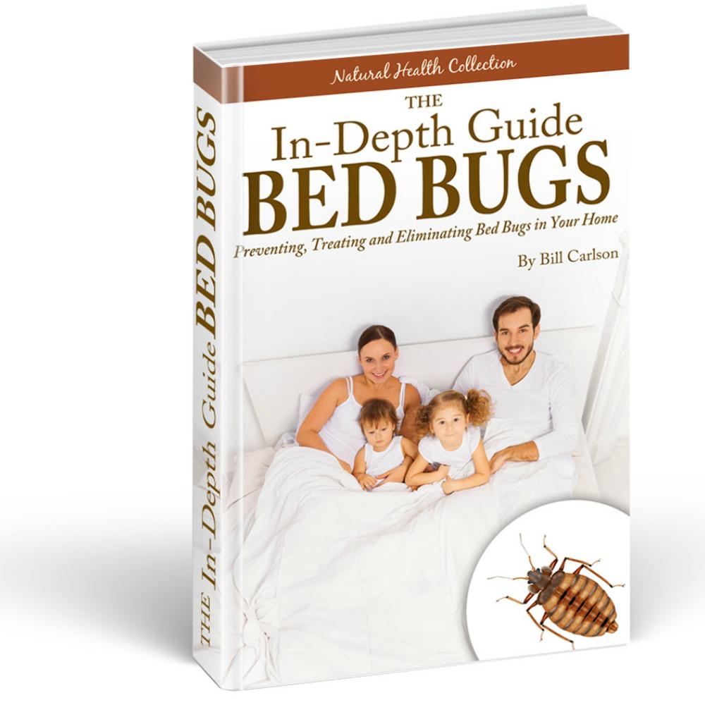 Bed Bug Killer Spray By Bed Bug Patrol 2 24oz Bottles