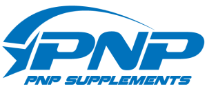 PNP Supplements Blue Logo