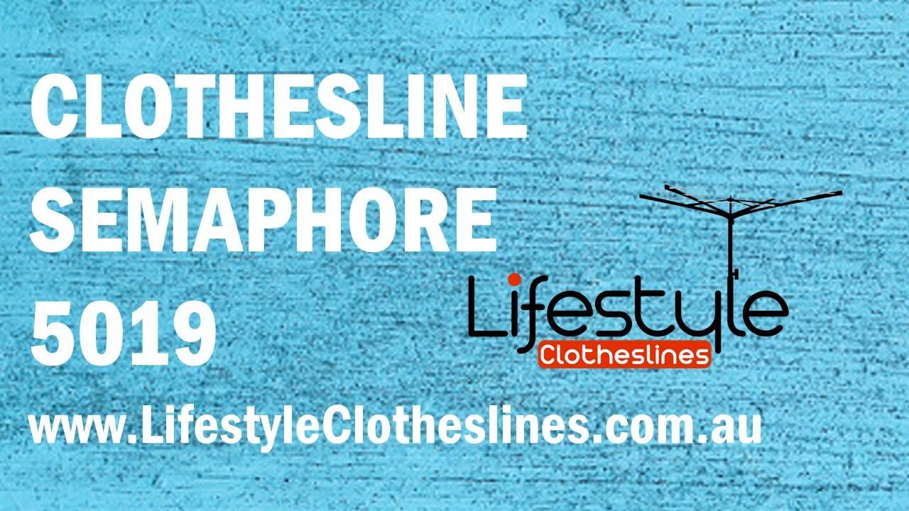 Clotheslines Semaphore 5019 SA