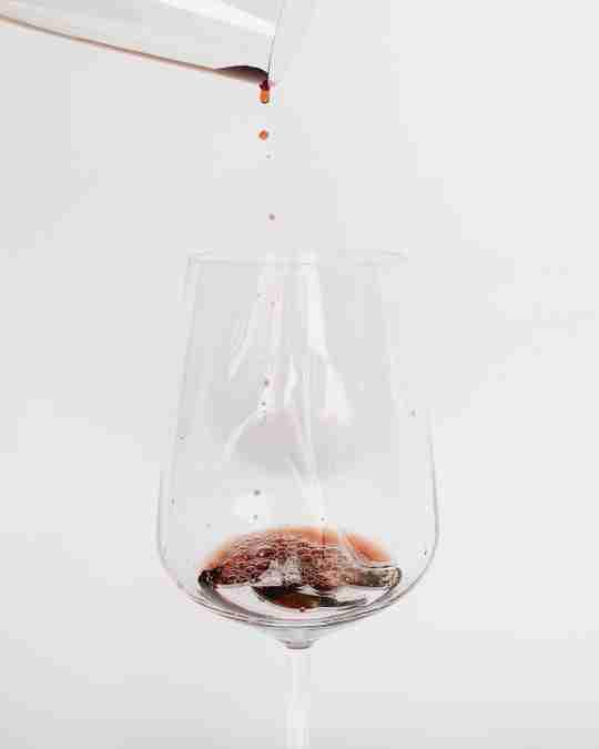 Big Hammer Wines Cellar