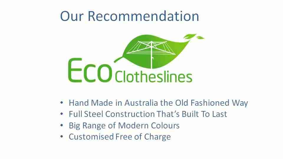 3200m clothesline top brand we prefer