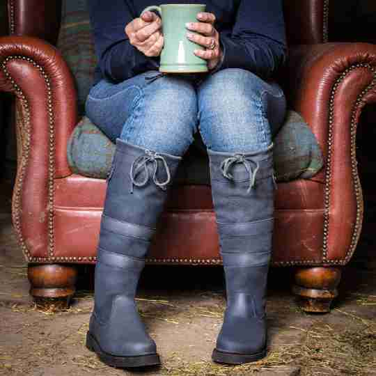 Home of Comfortable Riding Boots