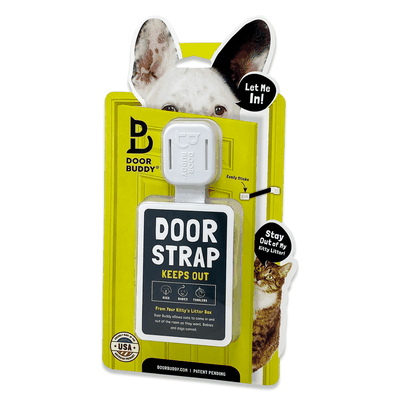 dog proof litter box door latch for cats door buddy