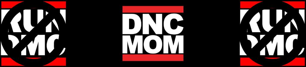 Dance Mom - DNC MOM - Retro