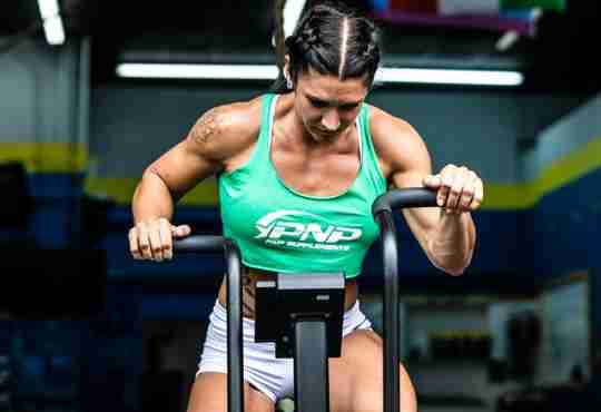 Best Recovery Supplements For CrossFit by PNP Supplements
