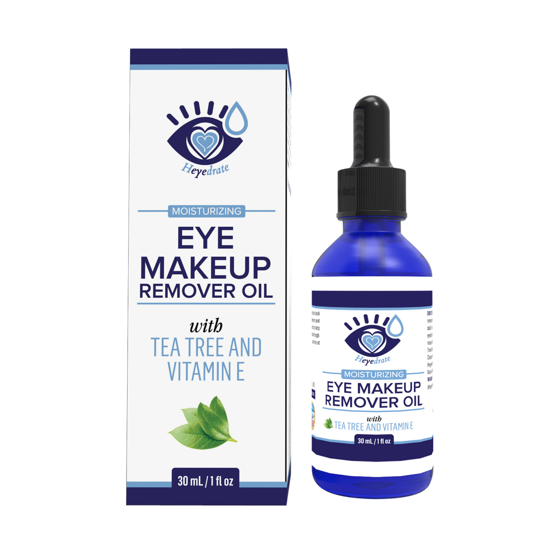 5 Best Natural Demodex Remedies to Get Rid of Eyelash Mites