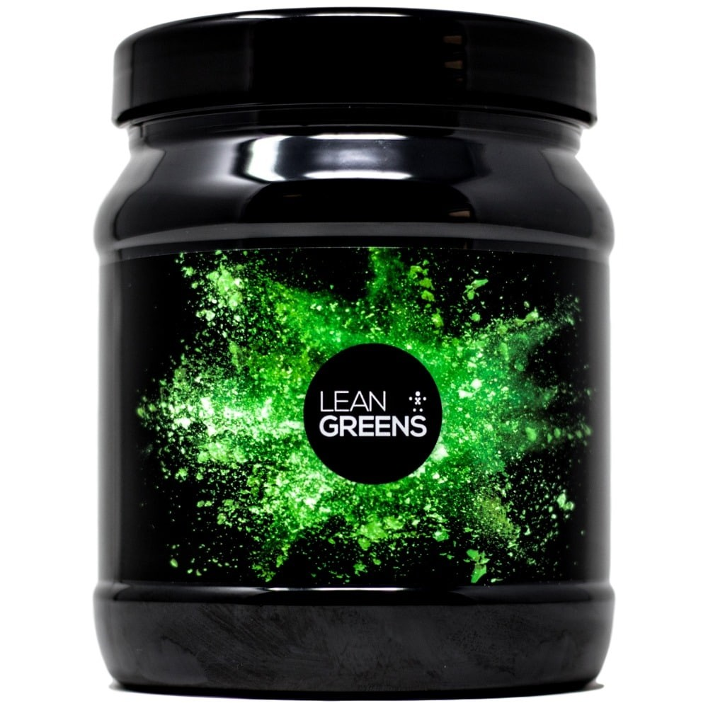 Lean Greens on Subscription