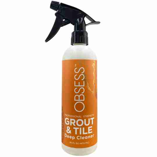 Grout & Tile Deep Cleaner