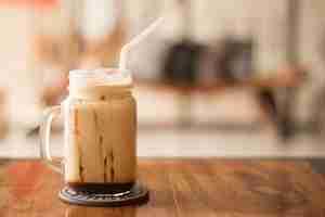 high calorie high sugar coffee drink