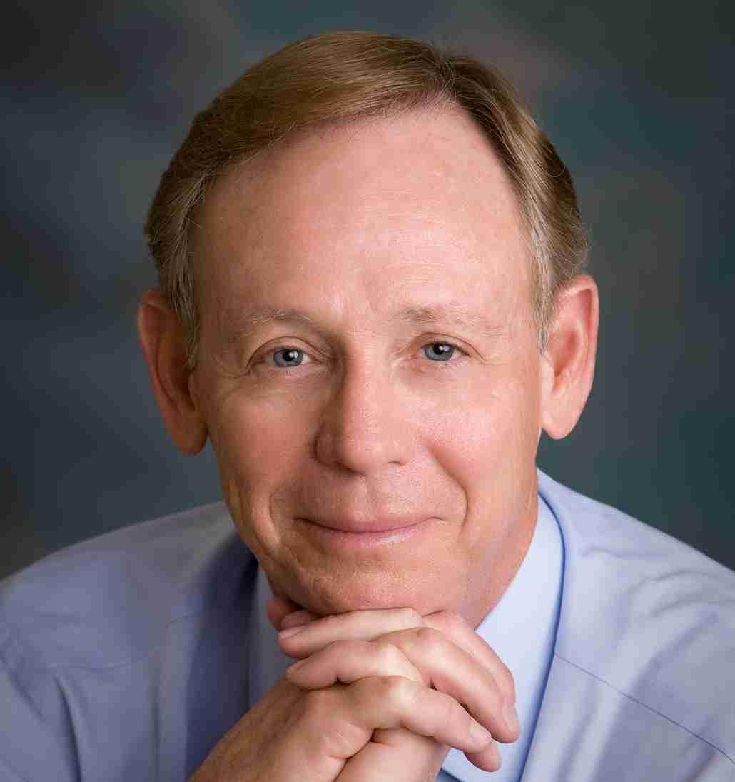 Chris Rreidel | LeadershipBooks.store