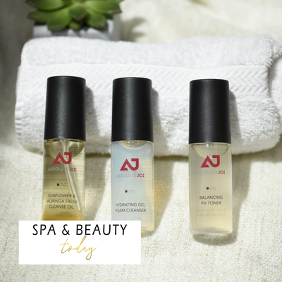 Spa & Beauty | ABSOLUTEJOI