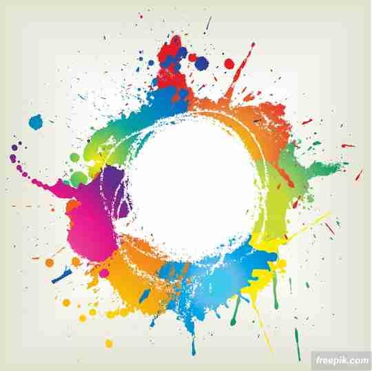 tips memilih warna
