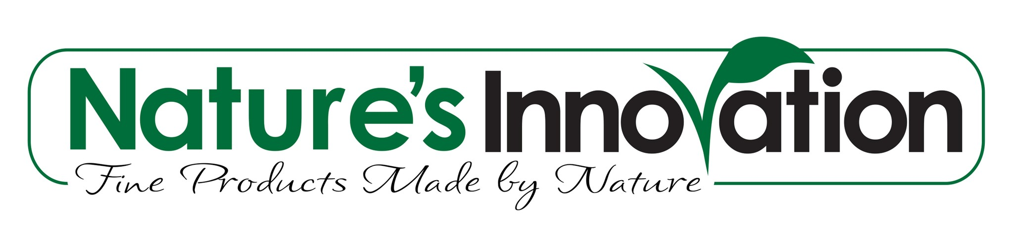 Nature's Innovation, Fine Products Made by Nature