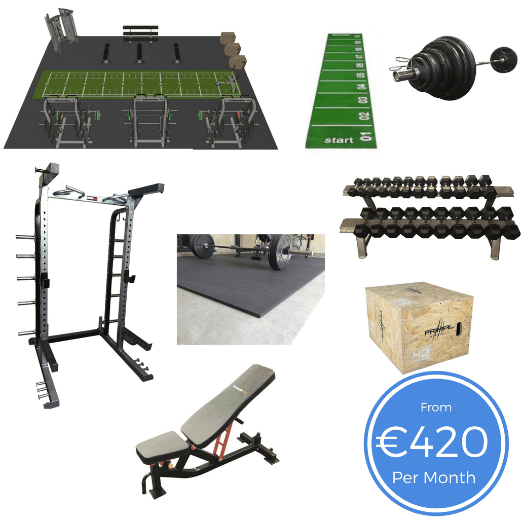 GAA Club Bundle (Essentials)