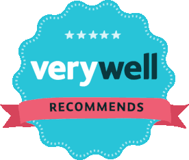 Verywell Health Badge