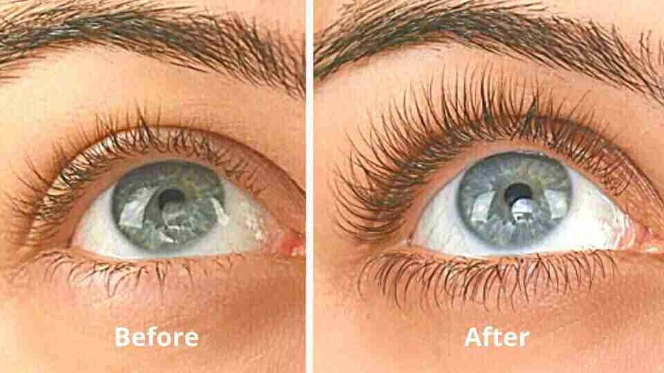 show lash, eyelash growth serum, lash growth serum, eyelash serum, LeVaye' Cosmetics