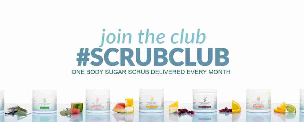 Scrub Club Banner